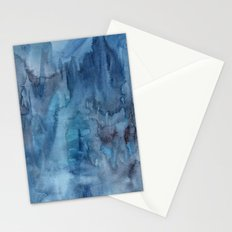 Ocean Wash Stationery Cards