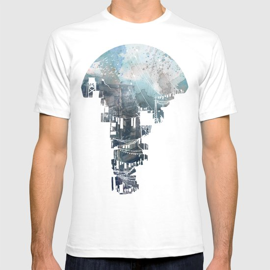 Secret Streets II T-shirt