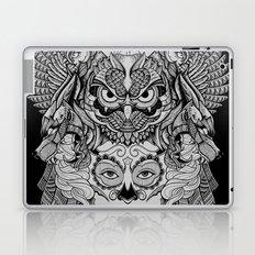 The Eldest Daughter II  Laptop & iPad Skin