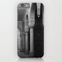 Corridors Of Confusion iPhone 6 Slim Case