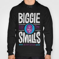 Biggie Smalls for Mayor v.2 Hoody