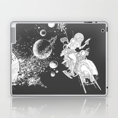 rocket lass Laptop & iPad Skin
