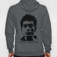 Bob Dylan Things Have Ch… Hoody
