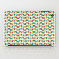Heart Attack iPad Case