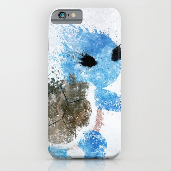 #007 iPhone & iPod Case