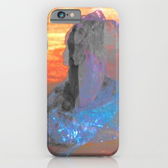 M53j4c iPhone & iPod Case