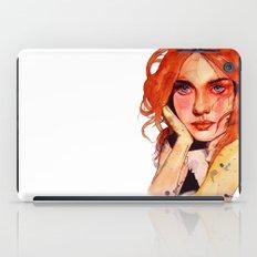 Motley iPad Case