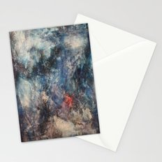 Dangerously Close Stationery Cards