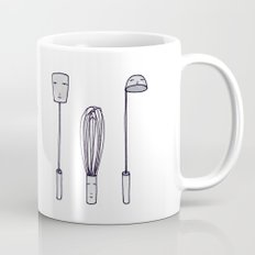 the whisk wasn't the tallest Mug