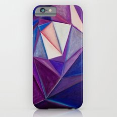 Abstract 03 Slim Case iPhone 6s