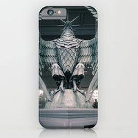 The Eagle from the Hello H5 exposition at la Gaité Lyrique. iPhone 6 Slim Case