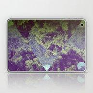 Laptop & iPad Skin featuring Quantic  by Carolina Nino