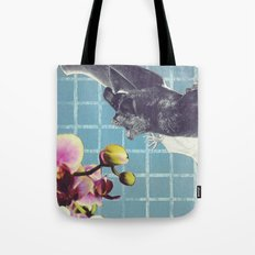 Brunch Tote Bag