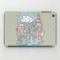Monstra iPad Case