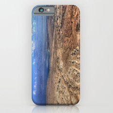 The Dead Sea Series #2  iPhone 6s Slim Case