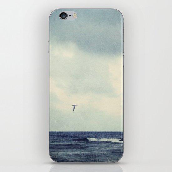 As the Gull Flies iPhone & iPod Skin