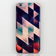 brykyng brykyn iPhone & iPod Skin