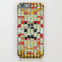 colored notes iPhone 6 Slim Case