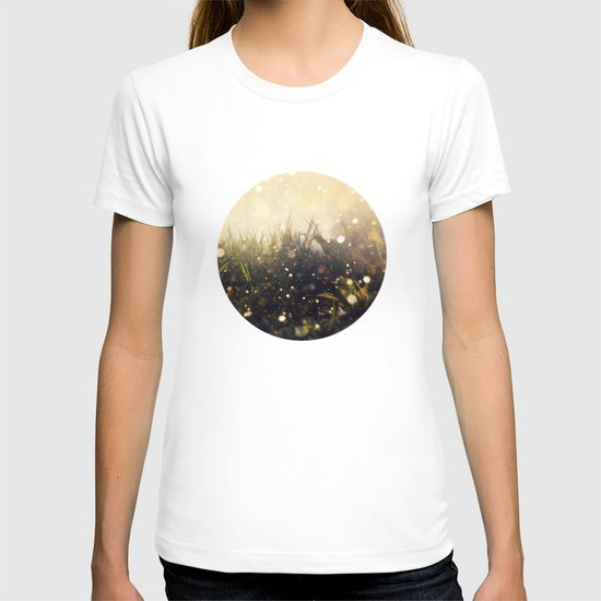 Hidden in the Magic Garden T-shirt
