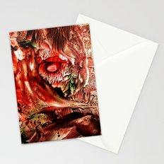DragonEye Stationery Cards