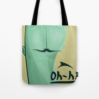 Avatard Tote Bag