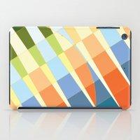 Art Deco iPad Case