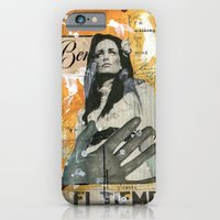 iPhone & iPod Case featuring El Tiempo by MATEO