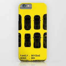 Lamborghini Family Slim Case iPhone 6s