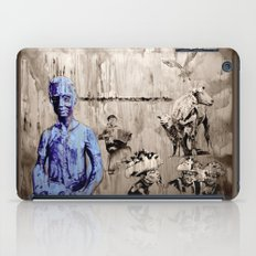 MARN HOL FAST - Contract… iPad Case