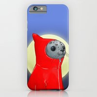 Hooded Seal iPhone 6 Slim Case