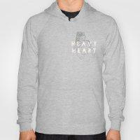 Heavy Heart Hoody