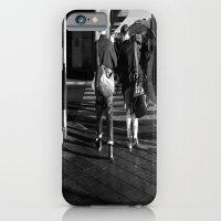 Travellers iPhone 6 Slim Case