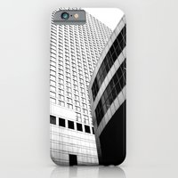 iPhone & iPod Case featuring Meeting Corner II by Emily H Morley