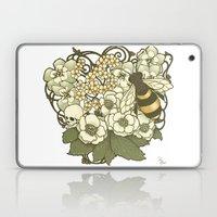 Apis Calvaria Laptop & iPad Skin