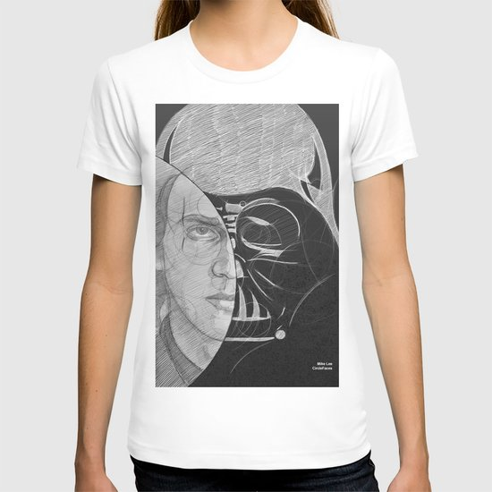 circlefaces T-shirt