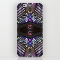 ODN 0215 (Symmetry Series) iPhone & iPod Skin