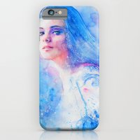 iPhone & iPod Case featuring Right from the stars by Aurora Wienhold