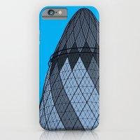 London Town - The Gherkin iPhone 6 Slim Case