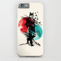 Wolfman iPhone 6 Slim Case