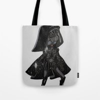 May The Schwartz Be With… Tote Bag