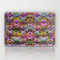 Floral Dream Laptop & iPad Skin