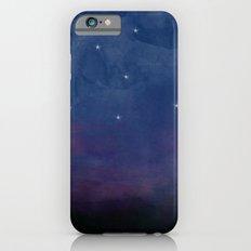 Night Sky  Slim Case iPhone 6s