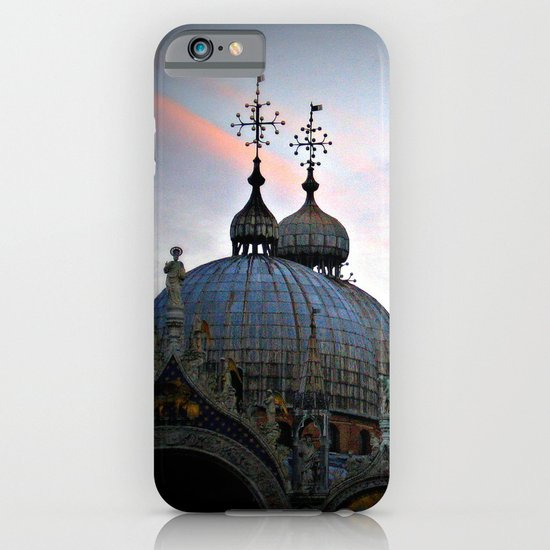 venezia - italy iPhone & iPod Case
