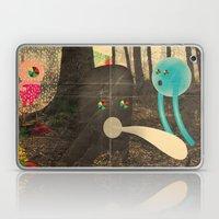 occhio bao Laptop & iPad Skin