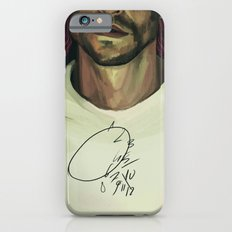 My body is a cage Slim Case iPhone 6s