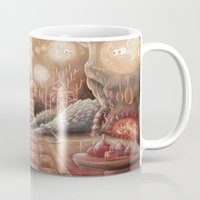 The Witch's Lair Mug