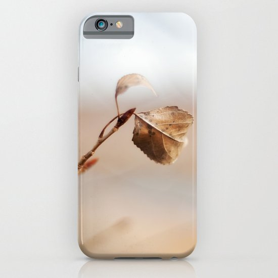 Last One Standing iPhone & iPod Case