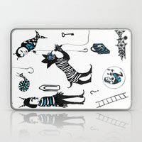 Crooner Fantasy Laptop & iPad Skin