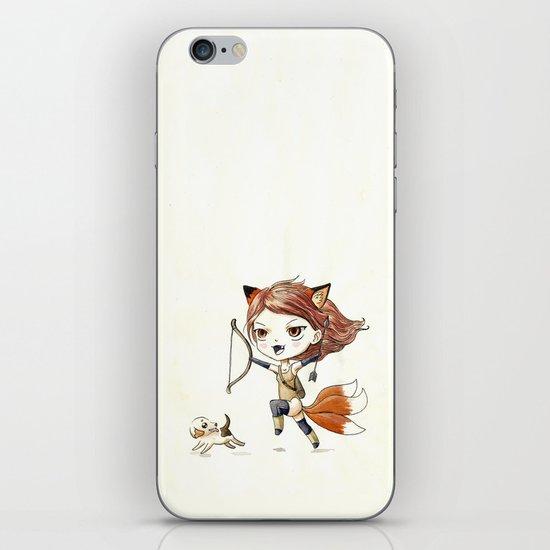 Duck Hunt iPhone & iPod Skin