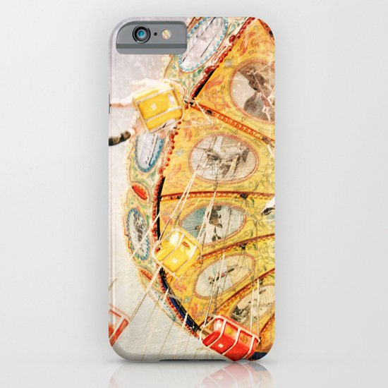 Sea Swings... iPhone & iPod Case